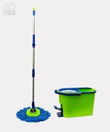Sistem de curățare umedă pentru centrifugă Greenway