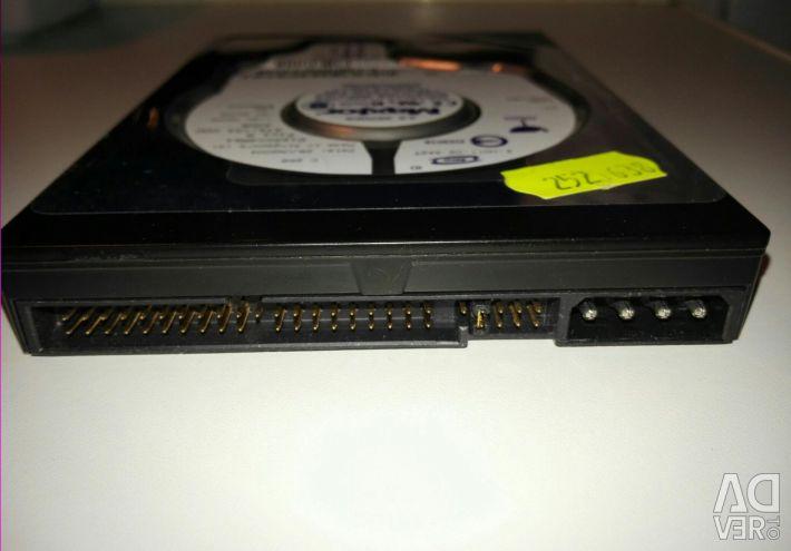 HDD Maxtor 40 gb