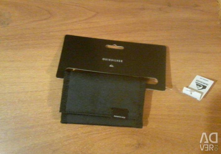 Men's wallet new