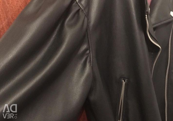 Μπουφάν κράνος 🧥 σε θηλυκό m-S