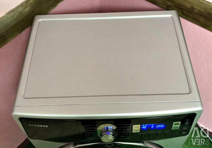 Нова пральна машина SAMSUNG 6кг, Гарантія