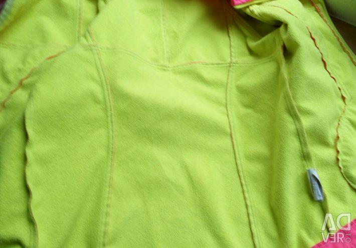 Jacket Sport pentru copii p.152