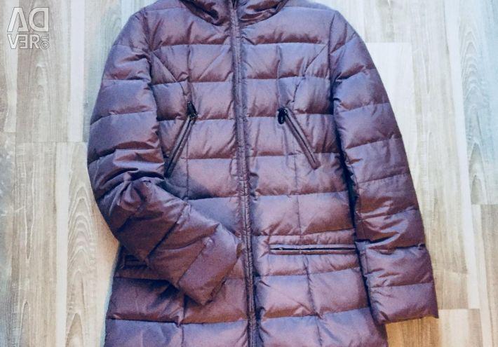 Aşağı ceket ceketi.