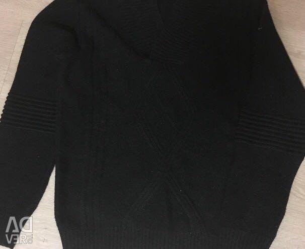 Sweater Wool 48-50