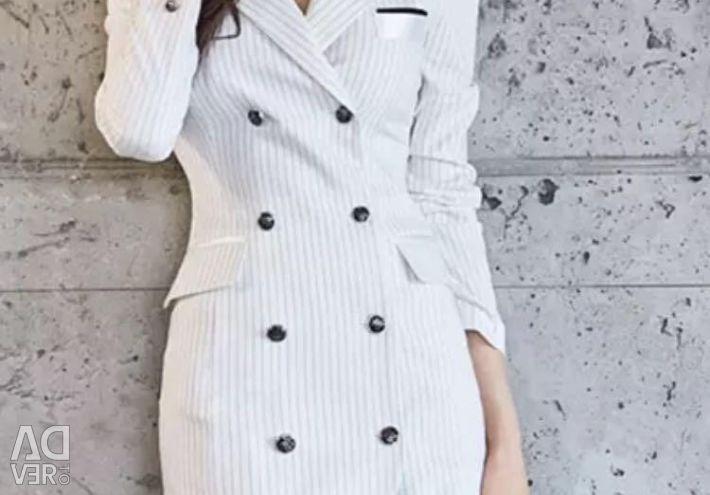 Elegant dress 44 р