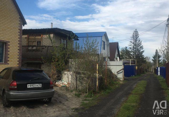 House, 144 m²