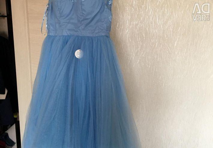 Evening dress new 40-42 times