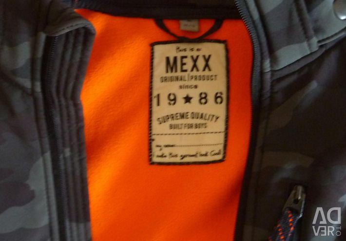 MEXH (152-164)