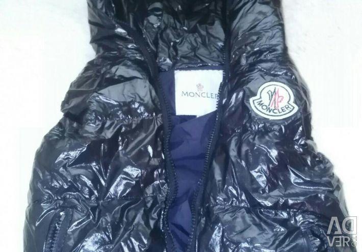 Fashionable waistcoat.