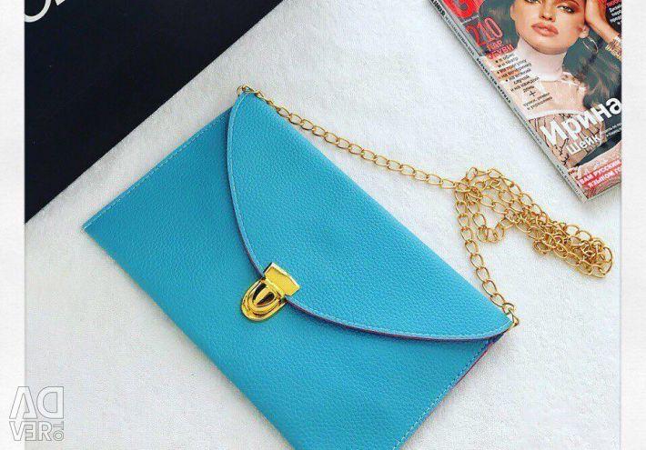 Clutch envelope (handbag)