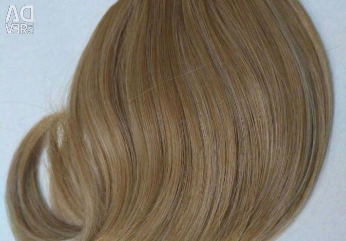 Χτυπήματα από συνθετικά μαλλιά