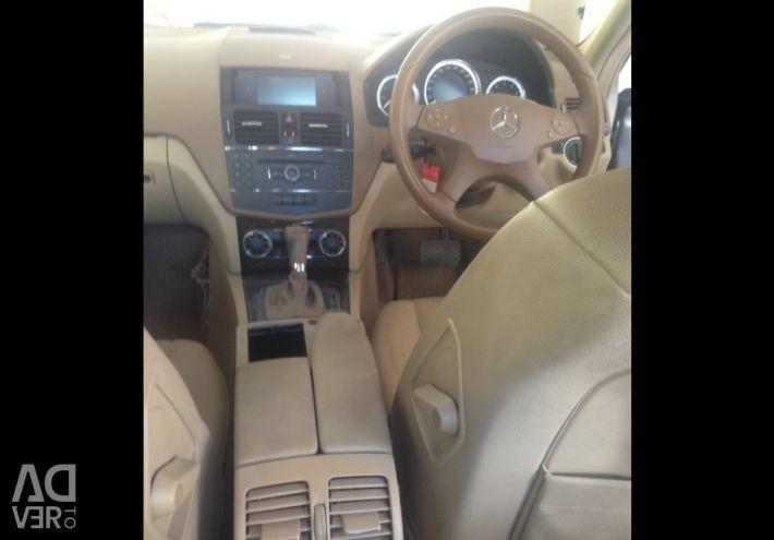 Satılık Mercedes Benz 2.0