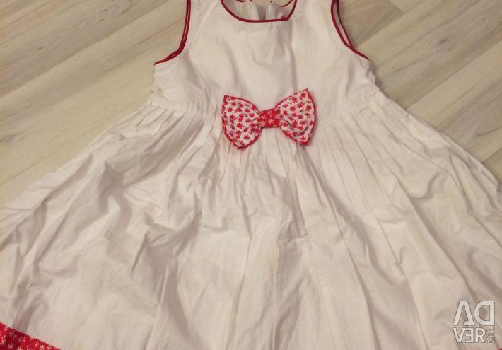 Νέο φόρεμα χωρίς ετικέτα