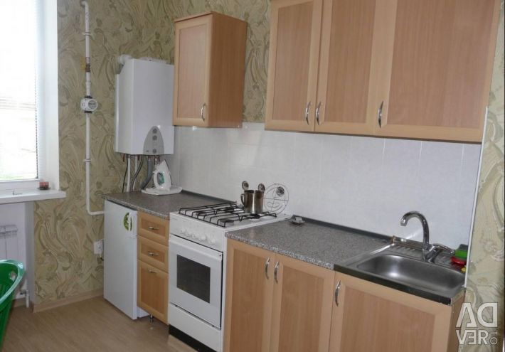 Apartament, 1 cameră, 44 m²