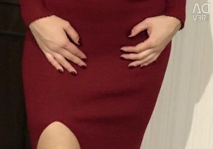 Плаття «локшина», нові