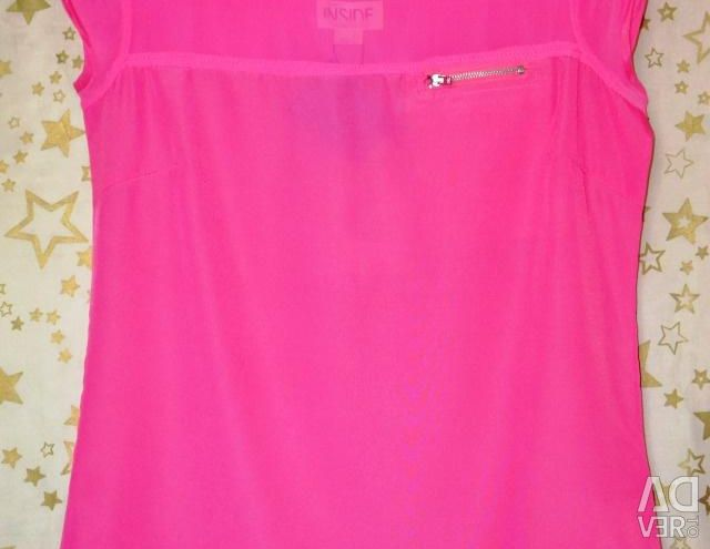 New bright blouse Spain