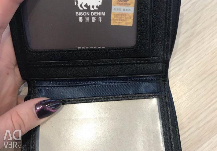 Pantofi noi din piele pentru bărbați