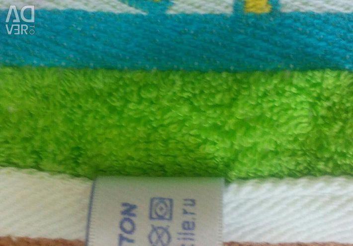 Towel bathing 1kh1,5m