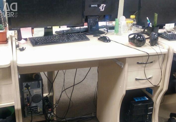 Πίνακες υπολογιστών