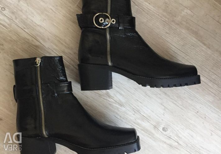 Черевики Zara