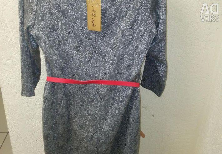 New dress 50-56