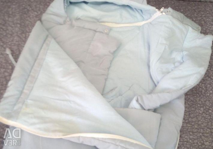 Pătură plic