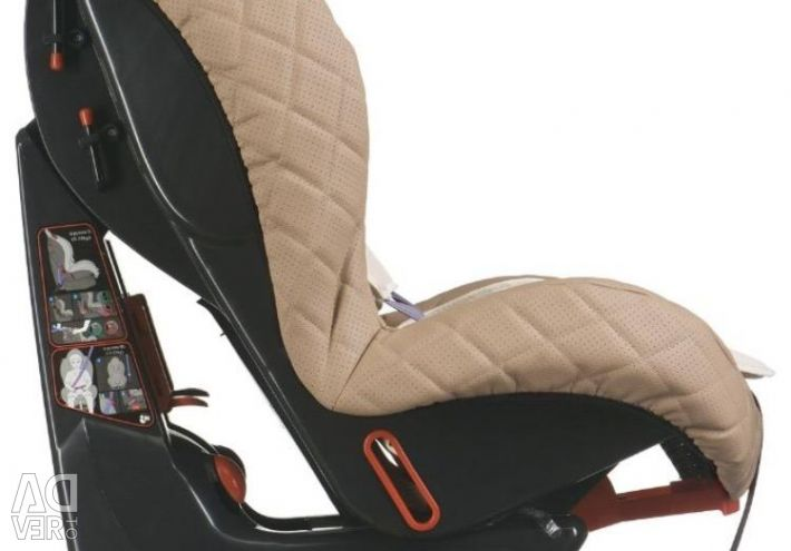Car seat Happy Baby Taurus Delux