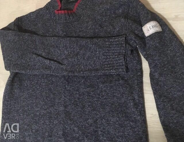 Sweater Wool M