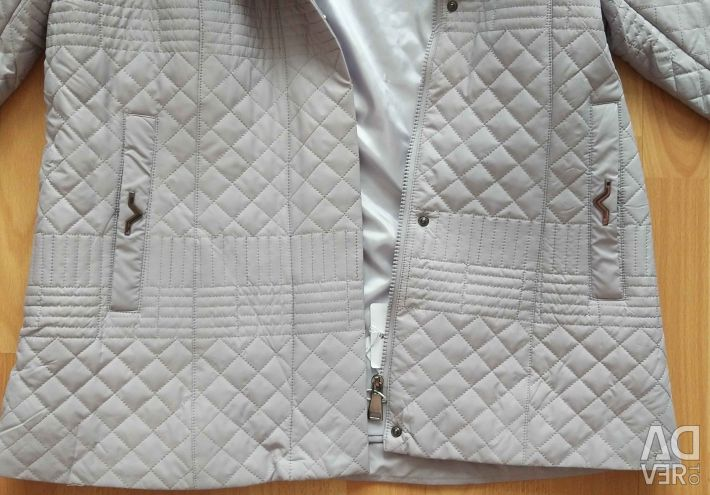 Βαμβακερά σακάκια