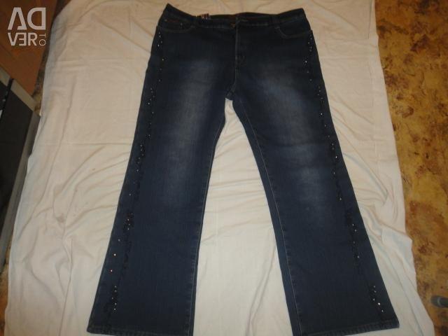 Jeans pentru femei a încălzit p. 34 - 54