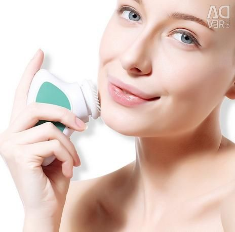 TOUCHBeauty Ultrasonic Facial Cleaner