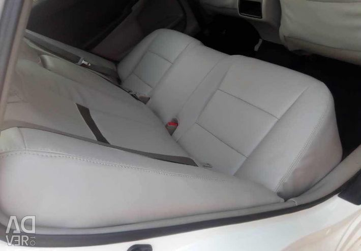 Camry LE 2013