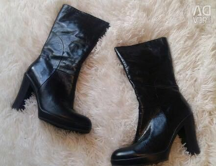 Boots urgently