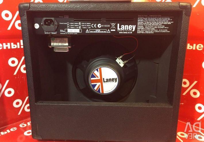 Guitar combo Laney LX35