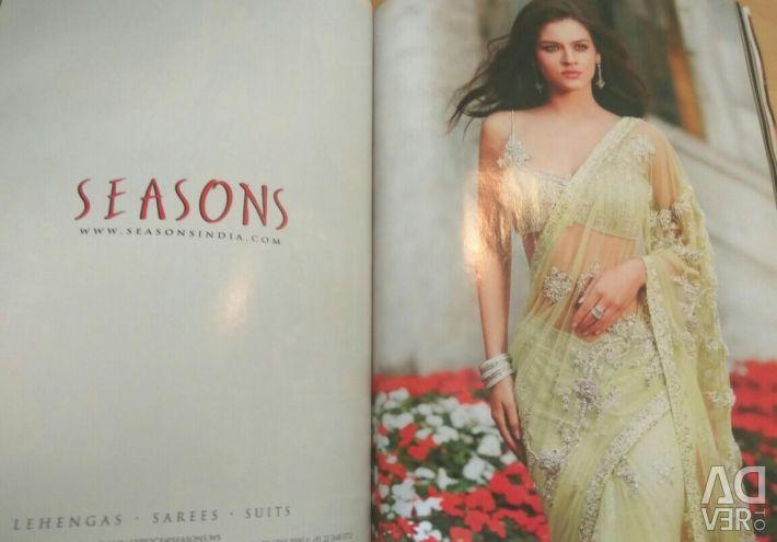 Weddings Asian Fashion Magazines