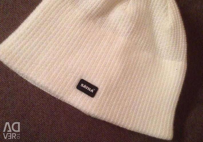 Καπέλο Satila, λευκό (Σουηδία)