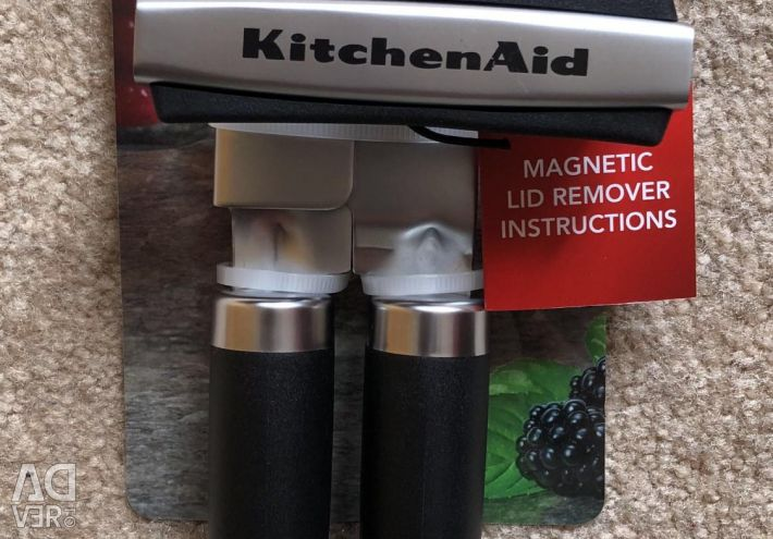 KitchenAid can opener from the USA