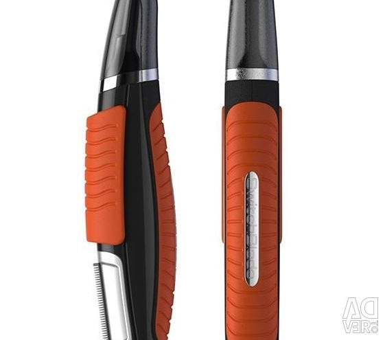Trimmer male Micro Touch
