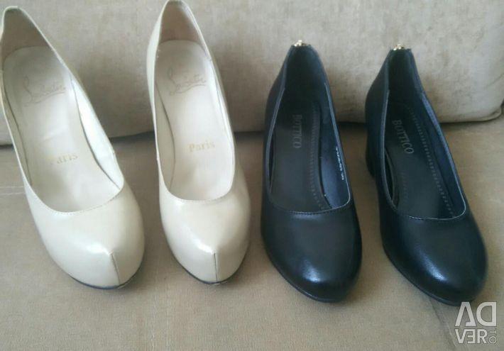 Παπούτσια Bottico, ΧΡΙΣΤΙΑΝ ΛΟΥΜΠΟΥΤΙΝ