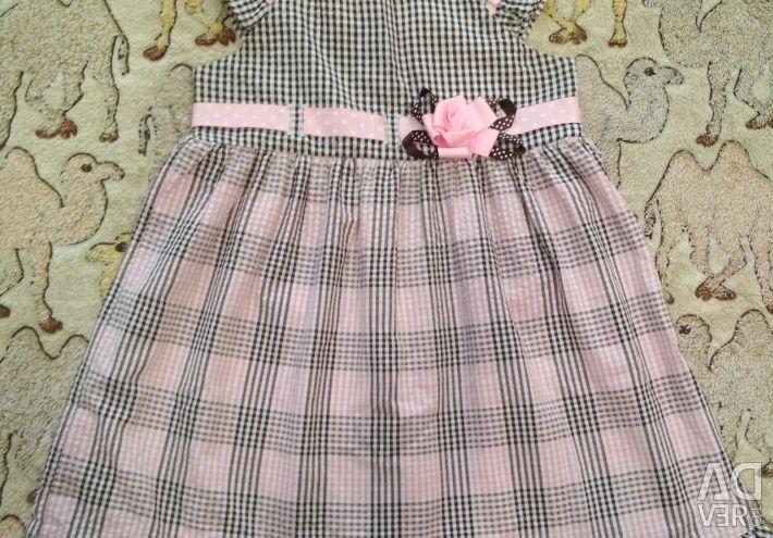 Φόρεμα (98-110 εκ.)