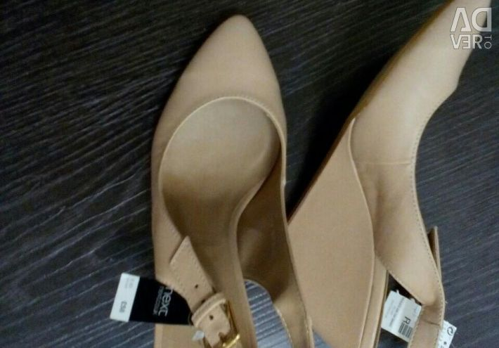 Sandals 41р