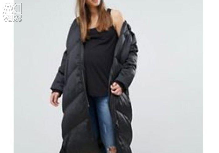 Maternity Down Coat