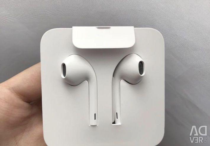 Ακουστικά αύφων 8