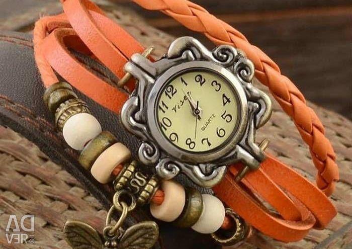 Kadınlar için saatler