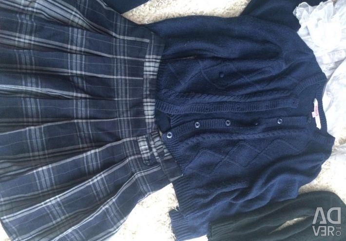Okul kıyafetleri
