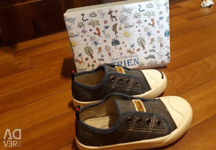 Sneakers Trien