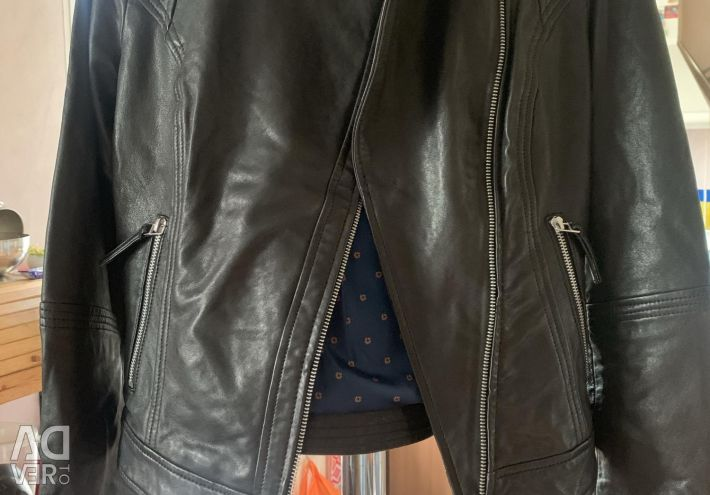 New leather