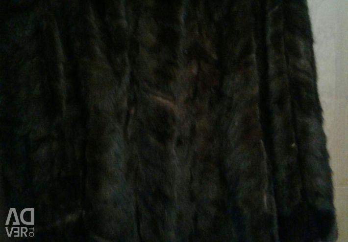 Mink blana haina