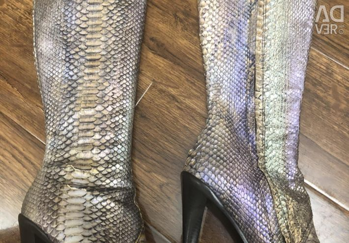 Οι Κοζάκοι μπότες Γιάννη Μπράβο
