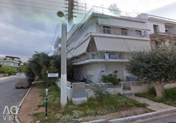 Un apartament la primul etaj, cu o suprafață de 51,30 s